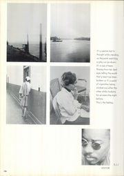 Page 198, 1965 Edition, Hampton University - Hamptonian Yearbook (Hampton, VA) online yearbook collection