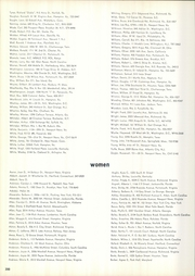 Page 204, 1965 Edition, Hampton University - Hamptonian Yearbook (Hampton, VA) online yearbook collection