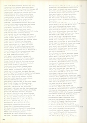 Page 206, 1965 Edition, Hampton University - Hamptonian Yearbook (Hampton, VA) online yearbook collection