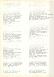 Page 210, 1965 Edition, Hampton University - Hamptonian Yearbook (Hampton, VA) online yearbook collection
