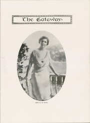 Page 11, 1924 Edition, Stuyvesant High School - Gateway Yearbook (Warrenton, VA) online yearbook collection