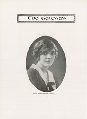Page 16, 1924 Edition, Stuyvesant High School - Gateway Yearbook (Warrenton, VA) online yearbook collection
