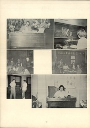 Page 10, 1954 Edition, Lincoln High School - Cavalcade Yearbook (Lincoln, VA) online yearbook collection