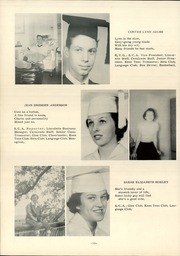 Page 14, 1954 Edition, Lincoln High School - Cavalcade Yearbook (Lincoln, VA) online yearbook collection