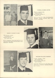 Page 16, 1954 Edition, Lincoln High School - Cavalcade Yearbook (Lincoln, VA) online yearbook collection