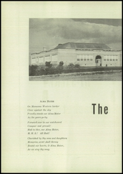 Page 6, 1947 Edition, Osbourne High School - Hi Jacket Yearbook (Manassas, VA) online yearbook collection