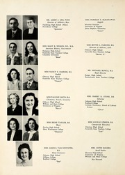 Page 12, 1948 Edition, Osbourne High School - Hi Jacket Yearbook (Manassas, VA) online yearbook collection