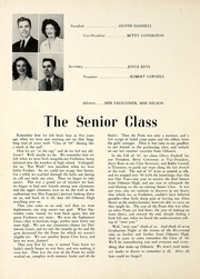 Page 14, 1948 Edition, Osbourne High School - Hi Jacket Yearbook (Manassas, VA) online yearbook collection