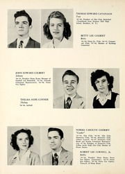 Page 16, 1948 Edition, Osbourne High School - Hi Jacket Yearbook (Manassas, VA) online yearbook collection