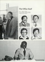 Page 13, 1979 Edition, Blackstone Middle School - Ram Yearbook (Blackstone, VA) online yearbook collection