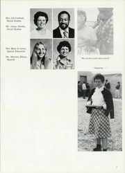 Page 17, 1979 Edition, Blackstone Middle School - Ram Yearbook (Blackstone, VA) online yearbook collection