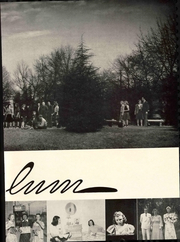 Page 9, 1942 Edition, Averett University - Pendulum Yearbook (Danville, VA) online yearbook collection