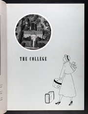 Page 11, 1949 Edition, Averett University - Pendulum Yearbook (Danville, VA) online yearbook collection
