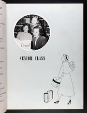 Page 17, 1949 Edition, Averett University - Pendulum Yearbook (Danville, VA) online yearbook collection