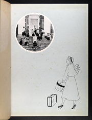 Page 5, 1949 Edition, Averett University - Pendulum Yearbook (Danville, VA) online yearbook collection