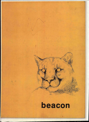 Ferrum College - Beacon Yearbook (Ferrum, VA) online yearbook collection, 1975 Edition, Page 1