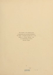 Page 11, 1902 Edition, Hampden Sydney College - Kaleidoscope Yearbook (Hampden Sydney, VA) online yearbook collection