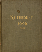 Page 1, 1906 Edition, Hampden Sydney College - Kaleidoscope Yearbook (Hampden Sydney, VA) online yearbook collection