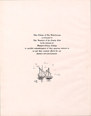 Page 5, 1906 Edition, Hampden Sydney College - Kaleidoscope Yearbook (Hampden Sydney, VA) online yearbook collection