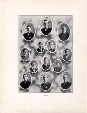 Page 8, 1908 Edition, Hampden Sydney College - Kaleidoscope Yearbook (Hampden Sydney, VA) online yearbook collection