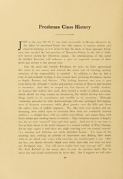 Page 92, 1910 Edition, Hampden Sydney College - Kaleidoscope Yearbook (Hampden Sydney, VA) online yearbook collection