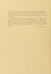 Page 94, 1910 Edition, Hampden Sydney College - Kaleidoscope Yearbook (Hampden Sydney, VA) online yearbook collection