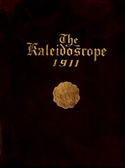Page 1, 1911 Edition, Hampden Sydney College - Kaleidoscope Yearbook (Hampden Sydney, VA) online yearbook collection