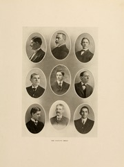 Page 13, 1911 Edition, Hampden Sydney College - Kaleidoscope Yearbook (Hampden Sydney, VA) online yearbook collection