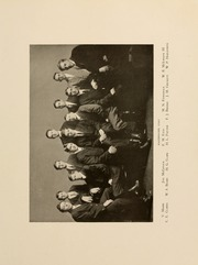 Page 15, 1911 Edition, Hampden Sydney College - Kaleidoscope Yearbook (Hampden Sydney, VA) online yearbook collection