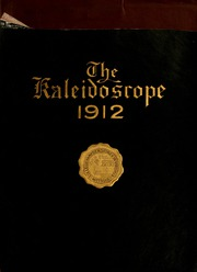 Page 1, 1912 Edition, Hampden Sydney College - Kaleidoscope Yearbook (Hampden Sydney, VA) online yearbook collection