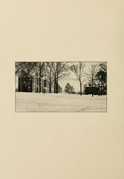 Page 10, 1912 Edition, Hampden Sydney College - Kaleidoscope Yearbook (Hampden Sydney, VA) online yearbook collection