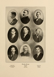 Page 17, 1912 Edition, Hampden Sydney College - Kaleidoscope Yearbook (Hampden Sydney, VA) online yearbook collection
