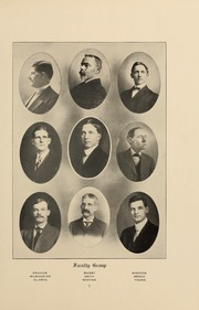 Page 15, 1913 Edition, Hampden Sydney College - Kaleidoscope Yearbook (Hampden Sydney, VA) online yearbook collection