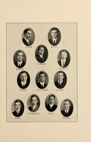 Page 17, 1913 Edition, Hampden Sydney College - Kaleidoscope Yearbook (Hampden Sydney, VA) online yearbook collection