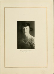 Page 15, 1919 Edition, Hampden Sydney College - Kaleidoscope Yearbook (Hampden Sydney, VA) online yearbook collection