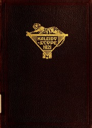 Page 1, 1921 Edition, Hampden Sydney College - Kaleidoscope Yearbook (Hampden Sydney, VA) online yearbook collection