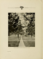 Page 16, 1921 Edition, Hampden Sydney College - Kaleidoscope Yearbook (Hampden Sydney, VA) online yearbook collection