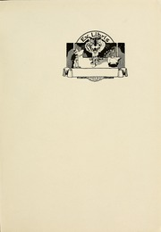 Page 9, 1921 Edition, Hampden Sydney College - Kaleidoscope Yearbook (Hampden Sydney, VA) online yearbook collection