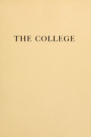 Page 15, 1927 Edition, Hampden Sydney College - Kaleidoscope Yearbook (Hampden Sydney, VA) online yearbook collection