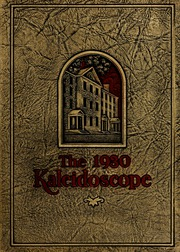 Page 1, 1930 Edition, Hampden Sydney College - Kaleidoscope Yearbook (Hampden Sydney, VA) online yearbook collection