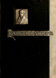 Page 1, 1933 Edition, Hampden Sydney College - Kaleidoscope Yearbook (Hampden Sydney, VA) online yearbook collection