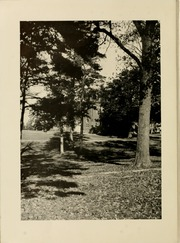 Page 16, 1936 Edition, Hampden Sydney College - Kaleidoscope Yearbook (Hampden Sydney, VA) online yearbook collection