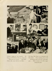 Page 162, 1939 Edition, Hampden Sydney College - Kaleidoscope Yearbook (Hampden Sydney, VA) online yearbook collection