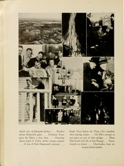 Page 164, 1939 Edition, Hampden Sydney College - Kaleidoscope Yearbook (Hampden Sydney, VA) online yearbook collection
