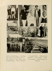 Page 172, 1939 Edition, Hampden Sydney College - Kaleidoscope Yearbook (Hampden Sydney, VA) online yearbook collection