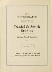 Page 174, 1939 Edition, Hampden Sydney College - Kaleidoscope Yearbook (Hampden Sydney, VA) online yearbook collection