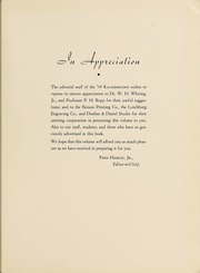 Page 177, 1939 Edition, Hampden Sydney College - Kaleidoscope Yearbook (Hampden Sydney, VA) online yearbook collection
