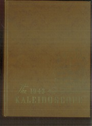 Page 1, 1943 Edition, Hampden Sydney College - Kaleidoscope Yearbook (Hampden Sydney, VA) online yearbook collection