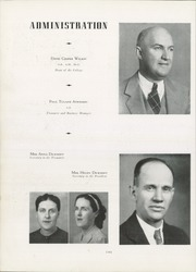 Page 16, 1943 Edition, Hampden Sydney College - Kaleidoscope Yearbook (Hampden Sydney, VA) online yearbook collection