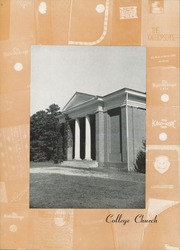 Page 4, 1943 Edition, Hampden Sydney College - Kaleidoscope Yearbook (Hampden Sydney, VA) online yearbook collection